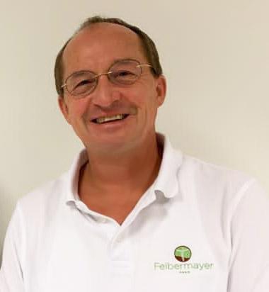 Dr. Michael Felbermayer