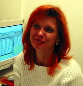 Gabriele Koch